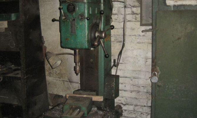 Устройство промышленного оборудования