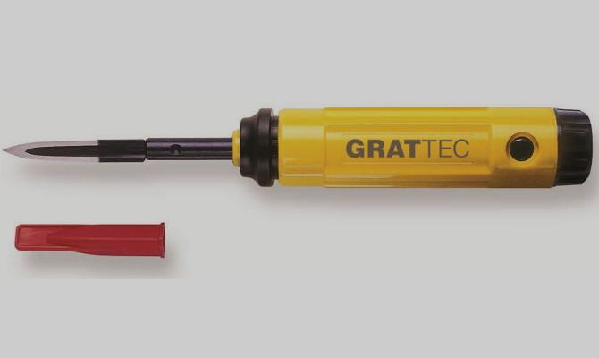 Инструмент с заостренным наконечником
