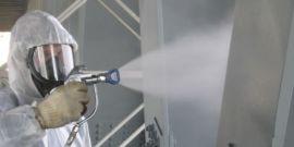 Как производится антикоррозионная защита металлоконструкций?