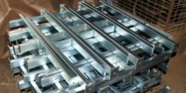 Как проводят цинкование металла?
