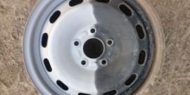 Как проводится пескоструйная обработка дисков?