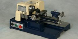 Токарный мини-станок – незаменимое оборудование для миниатюрной обработки