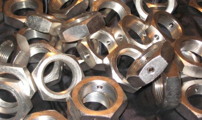 Применение никелированных изделий