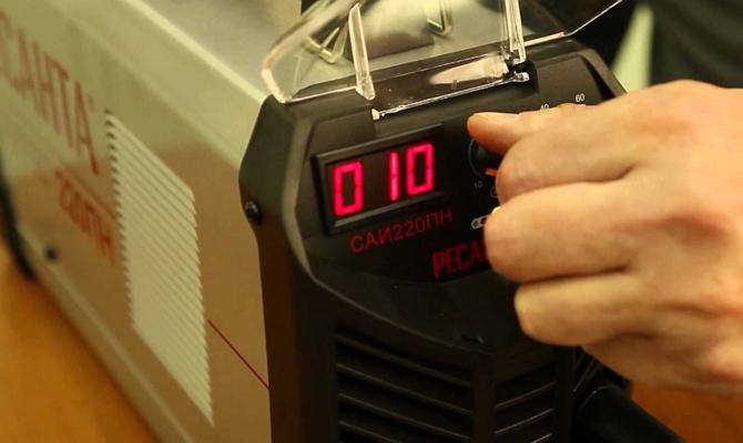 Приспособление для регулировки тока