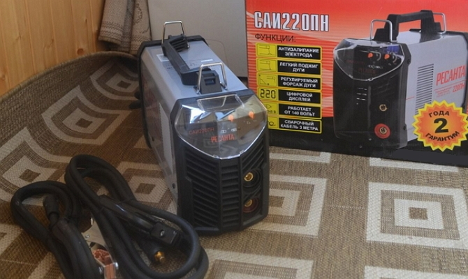 Аппарат 1-го уровня защиты от ударов электротоком