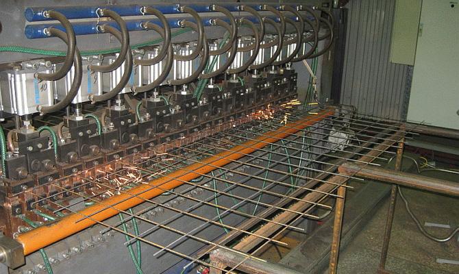 Инновационное оборудование для производства сеток