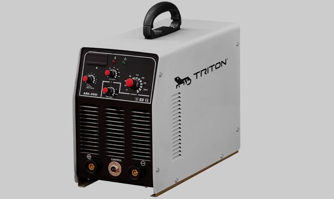 Инвертор TRITON для профессиональных работ
