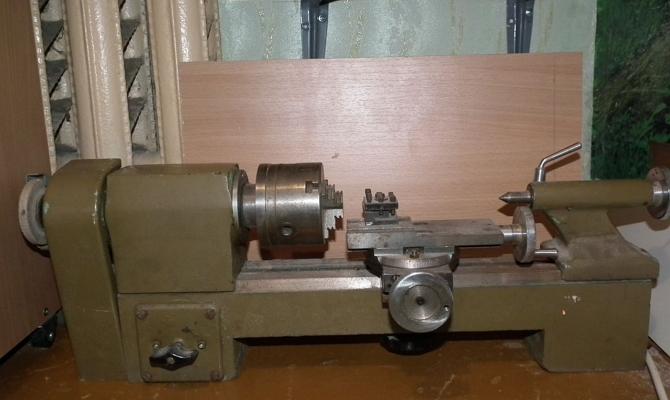 Импортная модель серии «Умелец»
