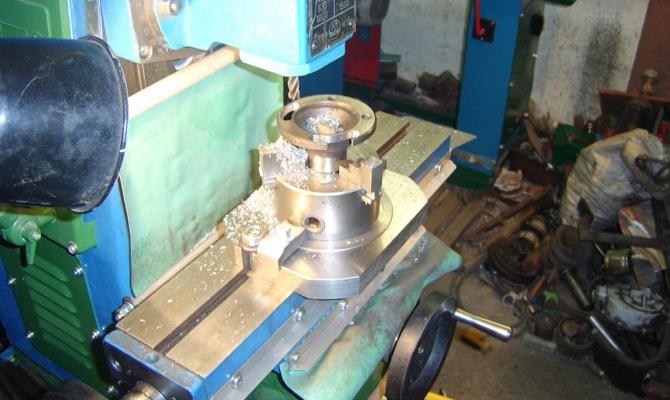 Рабочая поверхность оборудования