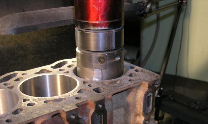 Процесс абразивной обработки материалов