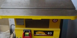 Корвет 83 – надежное оборудование для фрезерования заготовок из дерева