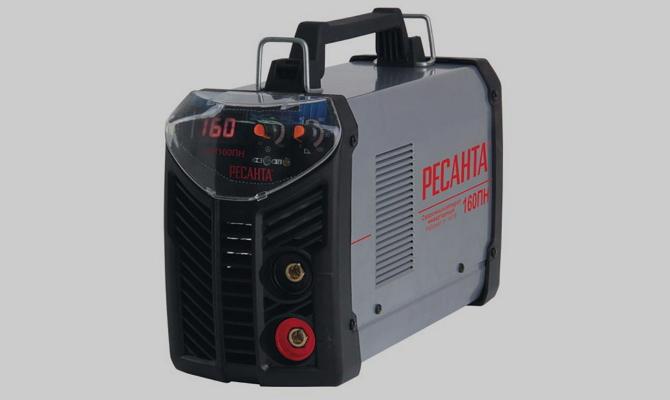 Оборудование САИ 160 ПН для электродуговой сварки