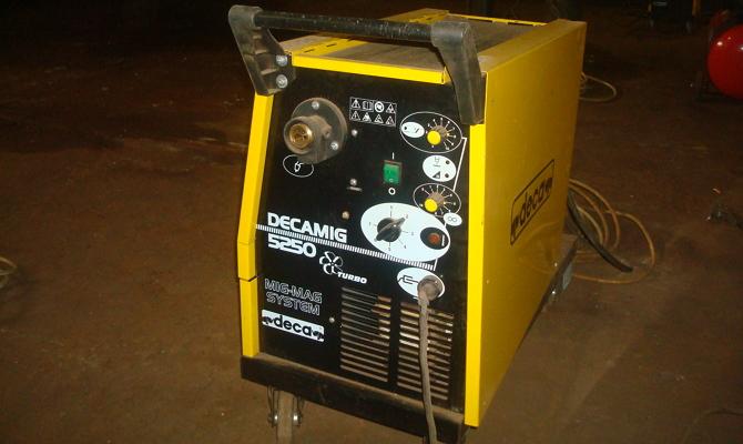 Трансформатор для дома и дачи