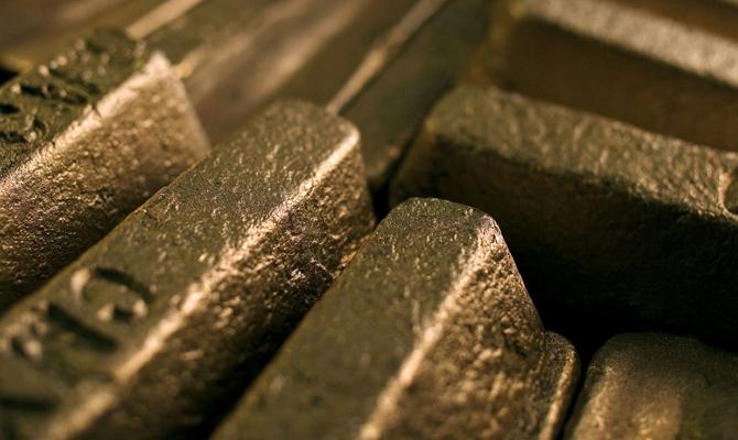 Сплав меди с оловом
