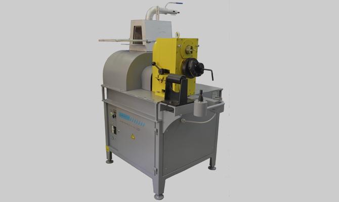 Аппарат для холодной ковки «Ажур 1М»