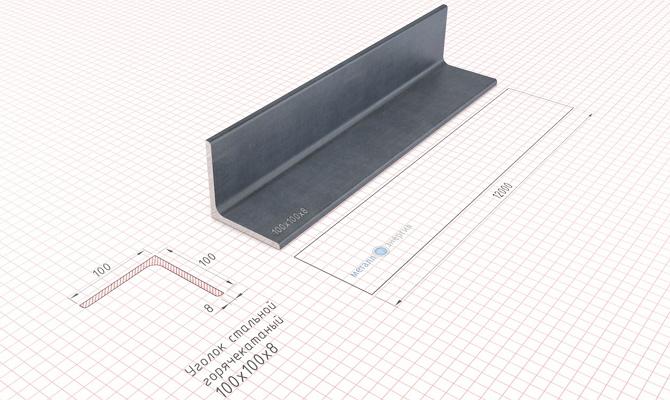 Гнутые металлические изделия из стали