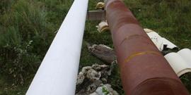 Причины возникновения ржавчины и защита от коррозии трубопроводов
