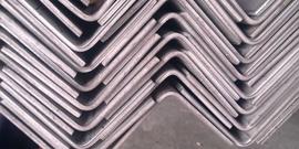 Вес уголка 100х100х8 и других толщин, а также прочие характеристики