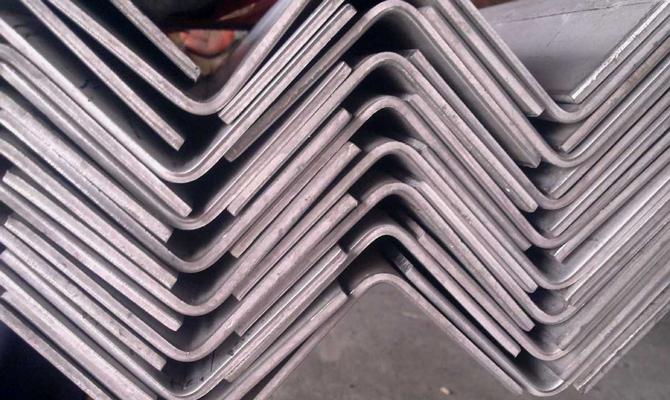 Сортамент равнополочных стальных изделий 50x50