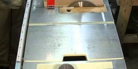 Гибка и резка алюминиевого листа – технологии и их особенности