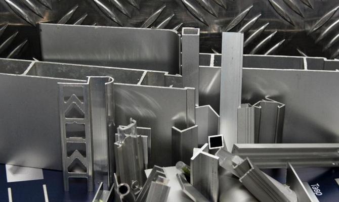 Основные виды алюминиевого проката – ГОСТ и сферы применения
