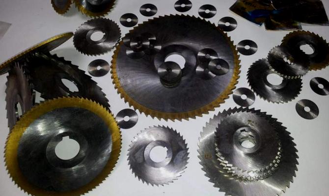 Об особенностях сталей для изготовления дисковых фрез – важные моменты