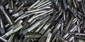 Автоматная сталь – из нее получаются отличные метизы!