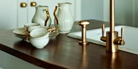 Изделия из латуни – какие они бывают и в чем их преимущества