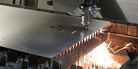 Лазерная резка нержавеющей стали – эффективная и точная