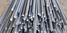Вес арматуры – как определить общую и удельную массу стальных арматурных стержней
