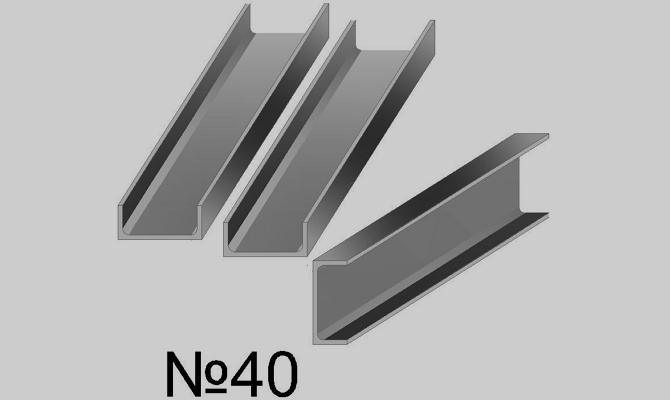 Основные требования стандарта 8240 к производимым по нему швеллерам