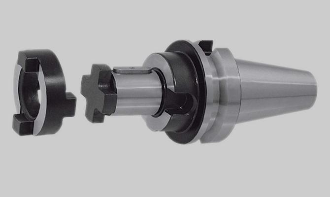 Переходные втулки и оправки для фрезерных агрегатов