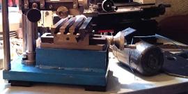 Самодельный фрезерный станок по металлу – собирается без проблем!