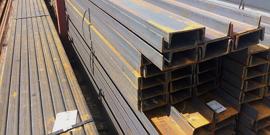Швеллер стальной – важная составляющая металлоконструкций!