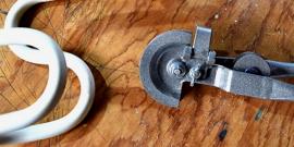 Трубогиб для металлопластиковых труб – любые изгибы своими руками!
