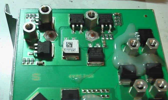 Fubag InMig 160 – универсальный и высокотехнологичный