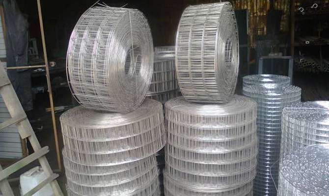 Изделие из металла – секционное и рулонное