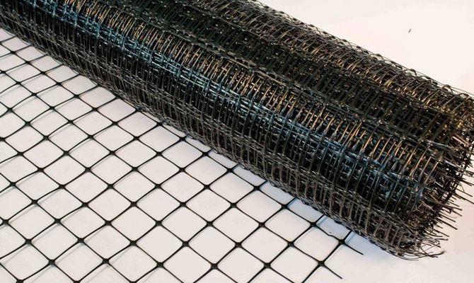 Пластиковая и базальтовая сетки – какую предпочесть?