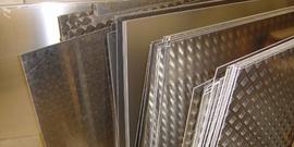 Алюминиевый лист Квинтет – особенности материала и способы применения