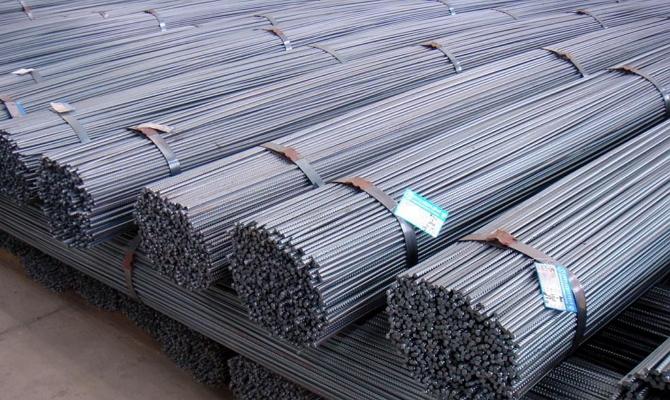 Вес метра прутков, производимых по стандартам под номером 5781 и 10884