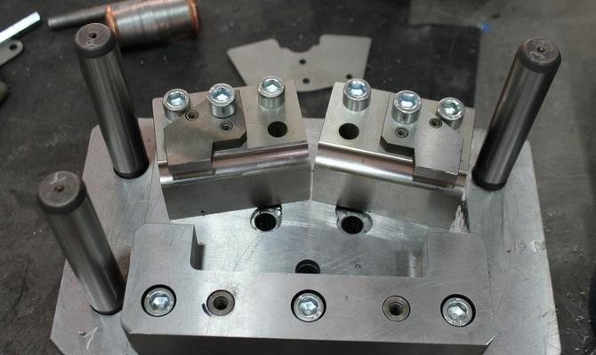 Техпроцесс штампования болтов – проверенная временем операция