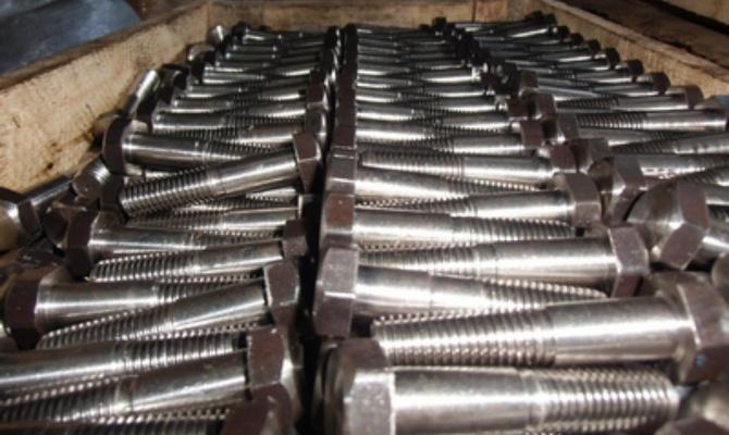 Автоматические линии для производства крепежа – основные агрегаты
