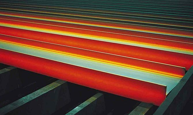 Сортамент и свойства алюминиевого горячекатаногопрофиля