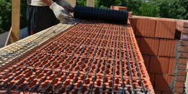 Сетка кладочная – правильный выбор для армирования бетона