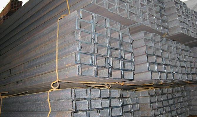 Характерные особенности горячекатаных стальных швеллеров