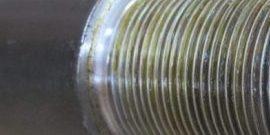 Трубная цилиндрическая резьба – где найти требования к изделию?