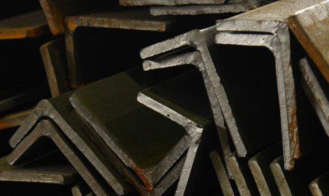 Виды стандартных уголков из цветных металлов – из алюминиевых и магниевых сплавов