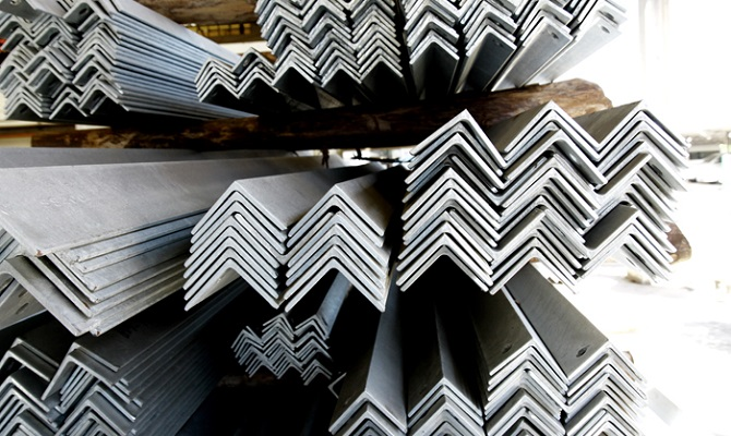 Все основные виды стальных уголков и ГОСТы сортамента на них