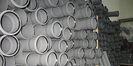 Диаметры канализационных труб – что производят и как используют?