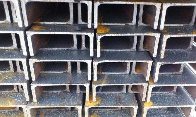 Виды и характерные особенности горячекатаной швеллерной продукции с профилем № 12
